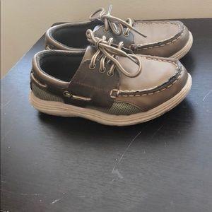 American eagle boys shoes